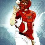 Baseball Baseball Player  - ArtTower / Pixabay